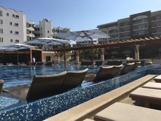 Le Blanc Spa Resort Mexico Reviews