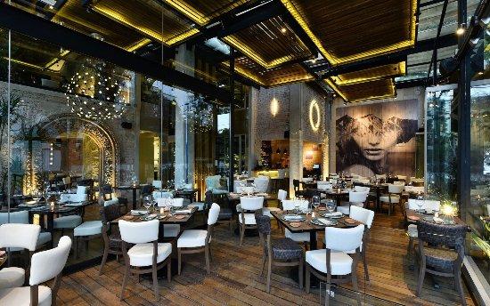 Rosa Negra Mexico City Polanco Menu Prices Restaurant
