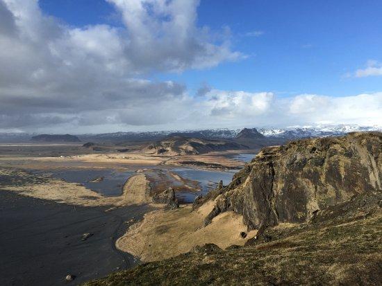 Kópavogur, Island: Dyrhólaey