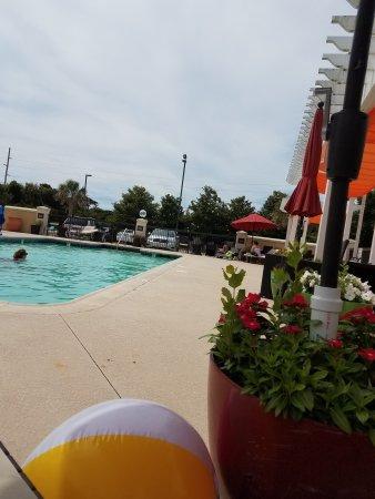 Hampton Inn & Suites Atlantic Beach: 20170613_112939_large.jpg