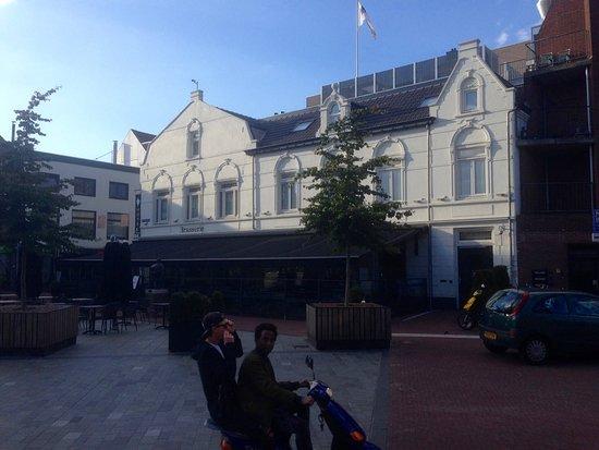 Weert, Paesi Bassi: Exterieur