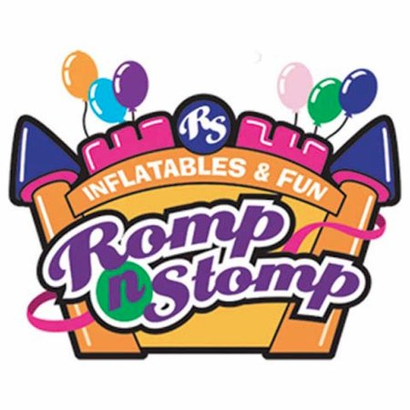 Romp N Stomp Inflatables & Fun