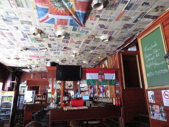 Pointer Pub – Margit krt.