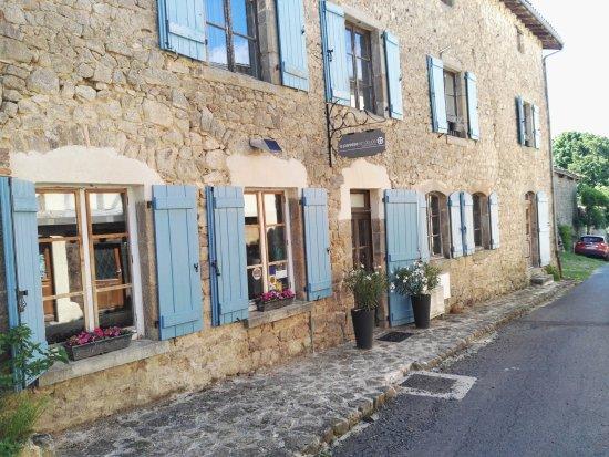 Tours-sur-Meymont照片