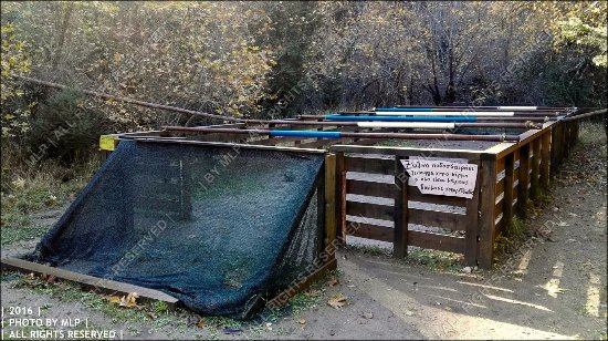 Pavliani, Grecja: Πάρκο Αναψυχής Πηγών Ασωπού - Ποδοσφαιράκι