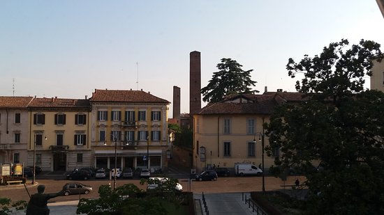Torre S. Dalmazio di Pavia
