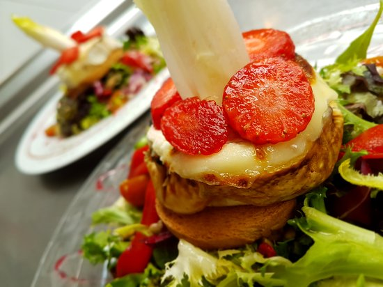 Vallirana, İspanya: Restaurant El LLedoner