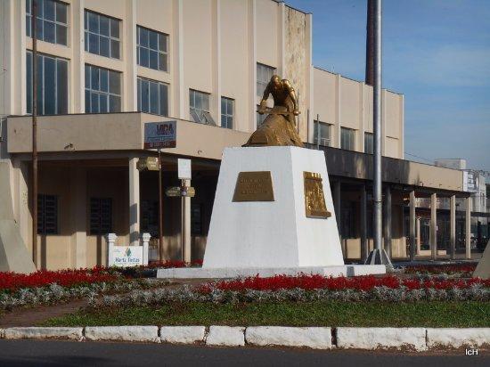 Monumento ao Curtidor