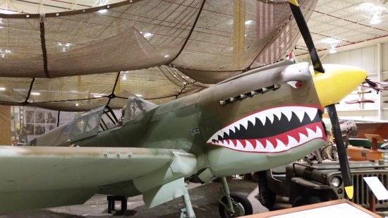 Glenn H. Curtiss Museum : 20170615_112802_large.jpg