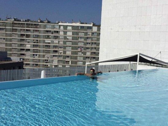 EPIC SANA Lisboa Hotel : photo0.jpg