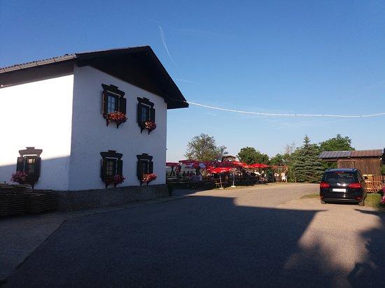 Altlengbach, Austria: Schulz Hutte