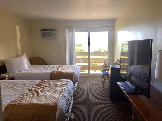 Aspinquid at Norseman Resort Foto