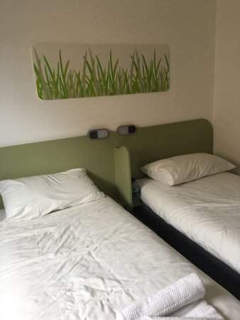 Hotel ibis budget London Whitechapel - Brick Lane: photo0.jpg