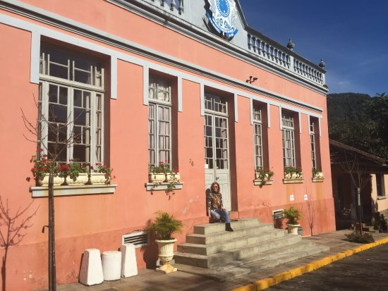 Santa Tereza照片