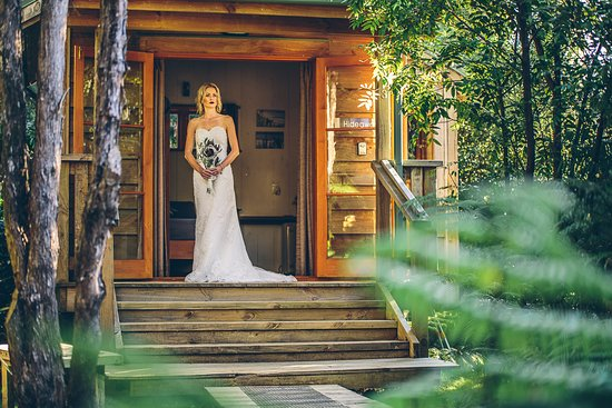 Hush Boutique Accommodation: Hush Intimate Weddings & Elopements