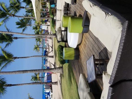 Happy Anniversary Picture Of Courtyard By Marriott Isla Verde Beach Resort Isla Verde