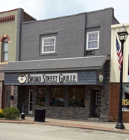Broad Street Grille