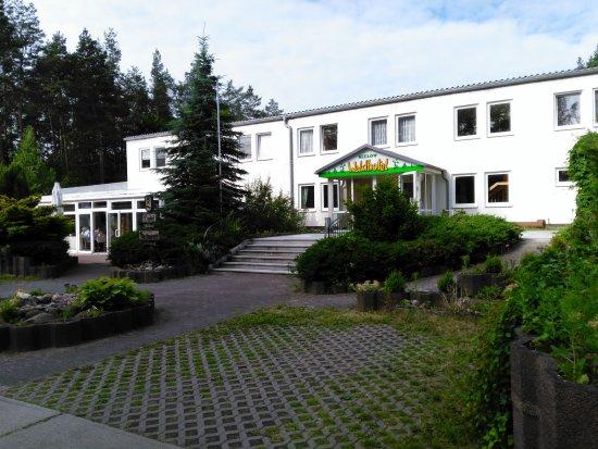 Waldhotel Seelow