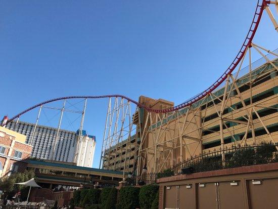 The Big Apple Coaster & Arcade: photo2.jpg