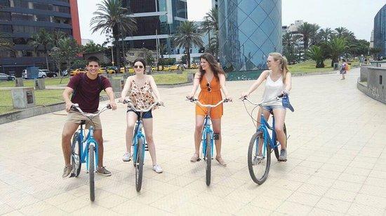 Mirabici - Bike Tours