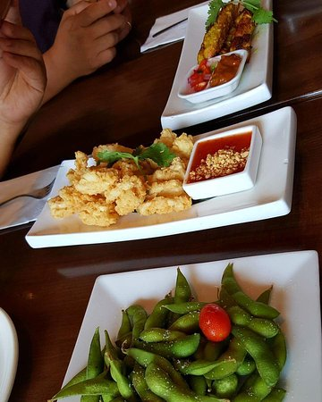 Arunee thai jackson heights for Arunee thai cuisine new york