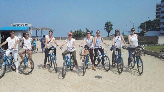 Mirabici Rental & Tours