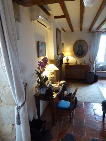 Cuq Toulza, Frankrike: The Lauragais Room
