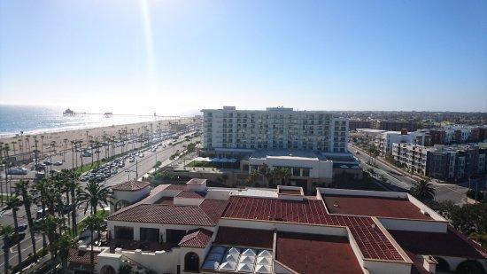 The Waterfront Beach Resort, A Hilton Hotel: DSC_1674_large.jpg