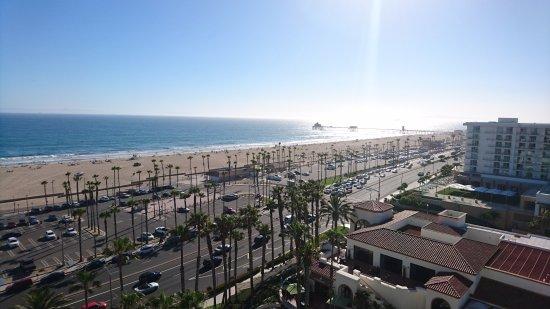 The Waterfront Beach Resort, A Hilton Hotel: DSC_1673_large.jpg