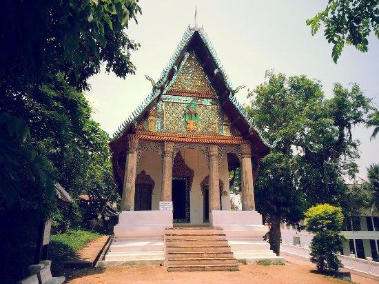 Wat Pa Huak