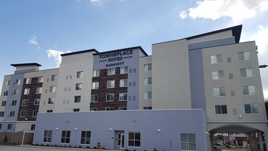 TownePlace Suites by Marriott Parkersburg