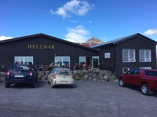 Hellnar-bild