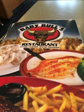 Pontiac, IL: menu