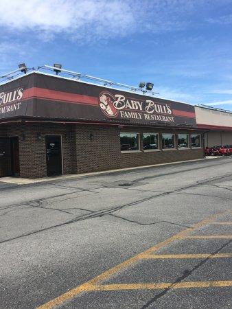 Pontiac, IL: exterior