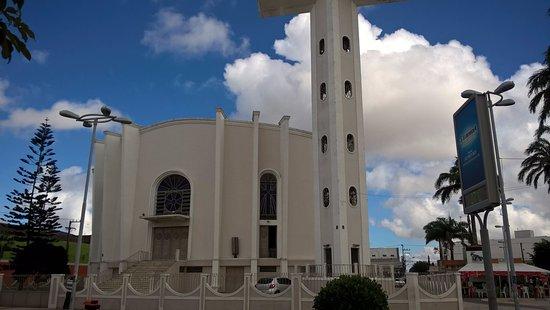 Concatedral de Nossa Senhora do Bom Conselho
