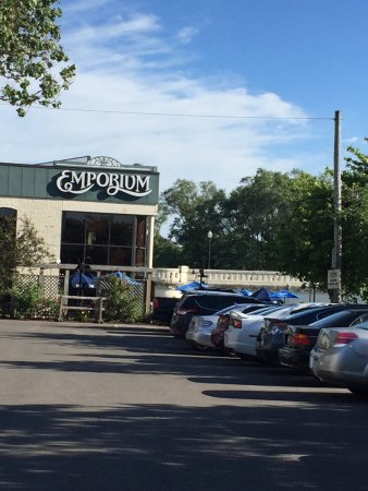 Emporium Restaurant South Bend Indiana