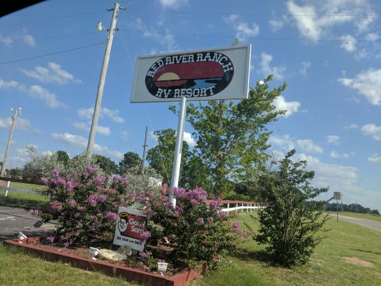 Red River Ranch Rv Resort Updated 2018 Campground