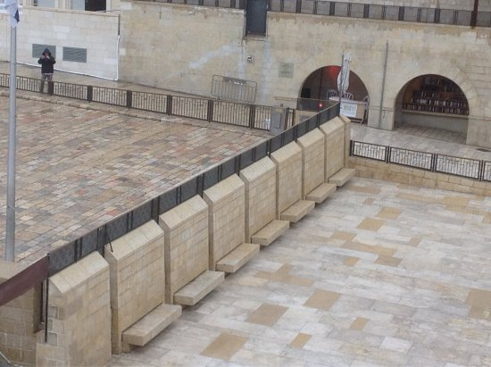 Gedera, Izrael: Nitzan Travel Service