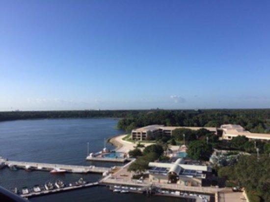 Bay Lake Tower at Disney's Contemporary Resort: photo0.jpg
