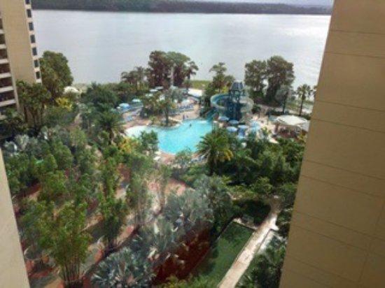 Bay Lake Tower at Disney's Contemporary Resort: photo2.jpg