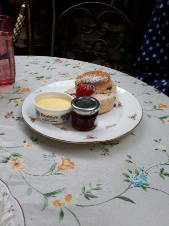 Poppins Tea Rooms