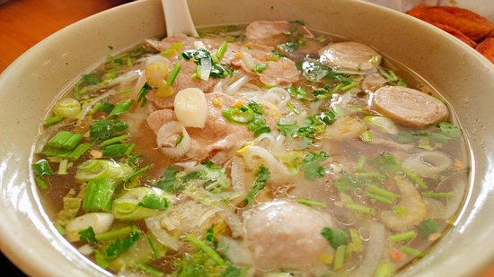 Mount Holly, NC: Large Beef Pho $6.99