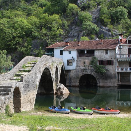 Enjoy Skadar Lake
