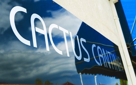 Albury, Australia: Cactus Cantina
