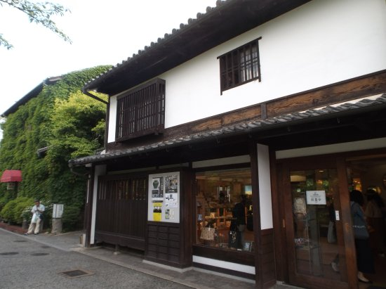 Ohara Museum of Art Museum Shop