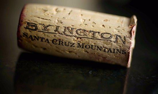 Los Altos, CA: Byington Wines - Santa Cruz Mountains