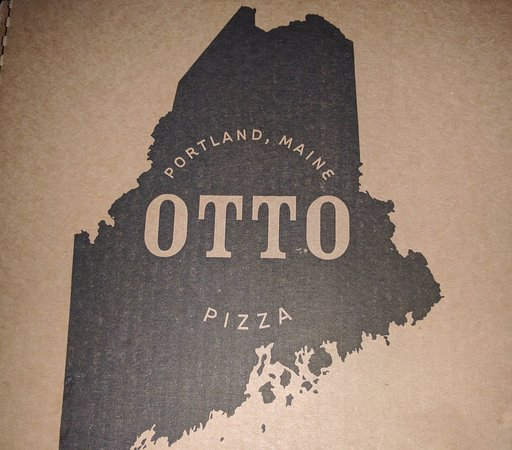 South Portland, ME: To-go box
