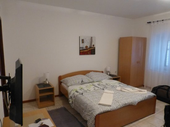 Apartments Villa Sol