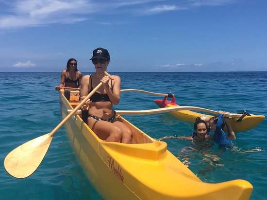 Kawaihae, HI: Another epic day on the water with The Beachery!!