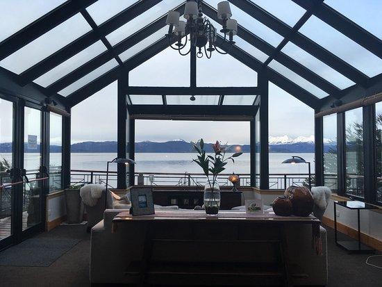 考克內斯度假溫泉飯店張圖片